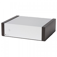 Усилитель мощности AMP BOX DS2 Stereo Silver Eucalyptus