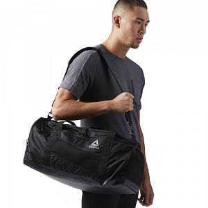 Рюкзаки рибок, сумки
