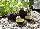 В'єтнамський зелений чай, молочний Улун, Матчу чай.
