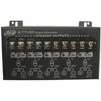Блок аттенюаторов ATT-100