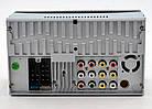 """Автомагнитола Eplutus CA771 экран сенсорный 7"""" мультимедийная 2DIN короткая панель, фото 2"""