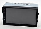 """Автомагнитола Eplutus CA771 экран сенсорный 7"""" мультимедийная 2DIN короткая панель, фото 4"""