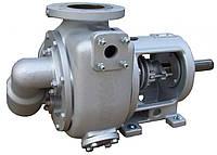 Шестеренные насосы Victor Pumps с внутренним зацеплением для теплоносителей серии RH+