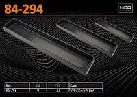 Ложемент однокамерный 570x100мм., NEO 84-294
