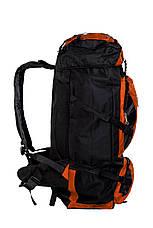 Рюкзак Extrem 90 orange, фото 3
