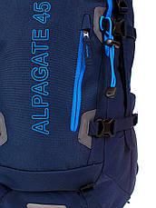 Рюкзак Peme Alpagate 45 Navy, фото 2
