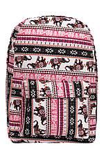 Рюкзак 2017 elephant pink, фото 2