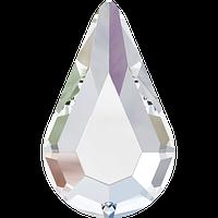 Стразы Сваровски горячей фиксации 2300 HOT FIX  Crystal AB