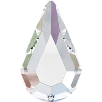 Стразы Сваровски горячей фиксации 2300 HOT FIX  Crystal AB, фото 1