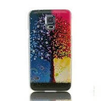 Чехол FaceCase SWAROVSKI Samsung N9000 (Note3) Whish Tree