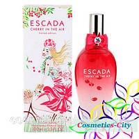Женская туалетная вода Escada Cherry in the Air Limited Edition,100 мл