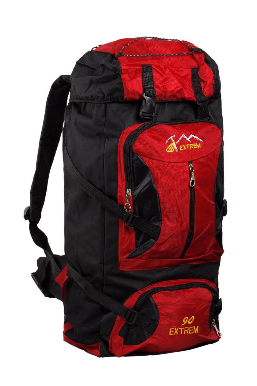 Рюкзак Extrem 90 red