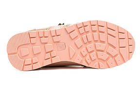 Кроссовки женские Cool pink-gold 36, фото 3