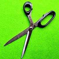 """Ножиці кравецькі 24.5 см """"Golden Taksun"""" (№10). Чорний"""