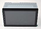 """Магнитола в машину с GPS на Android Car Player FullHD AUX MicroSD автомагнитола мультимедийная экран 7"""" , фото 3"""