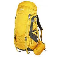 Рюкзак 50 л Onepolar Pistachio W1636  Yellow