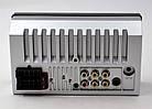 """Магнитола автомобильная 7"""" экран 7003 Bluetooth AUX MicroSD автомагнитола 2 Дин, фото 2"""
