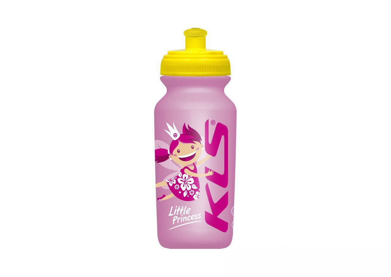 Фляга  Rangipo 300 ml pink