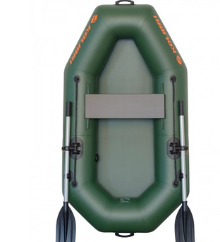 Надувная лодка Kolibri К-190X (без комплектующих)