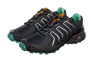 Чоловічі кросівки Vico Trek 45 Grey