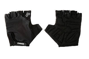 Рукавички Onride TID, Чорний-Сірий XL