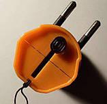 Аккумуляторный фонарь YJ-1162 ( 1LED ), фото 5