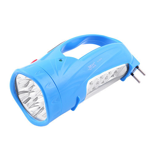 Фонарики YJ-2812 /12+13 LED (60 шт/ящ)