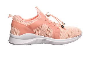 Кроссовки женские Yes mile pink 38, фото 2