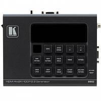 Генератор и анализатор сигнала HDMI 860