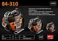"""Сумка для инструментов 12"""" из нейлона 600D, NEO 84-310"""