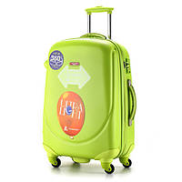 Набор чемоданов Tashiro Ambassador Classic A8503 Green