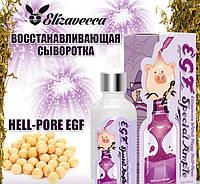 Сыворотка с эпидермальным фактором роста ELIZAVECCA Piggy Hell Pore Egf Special Ample
