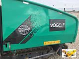 Гусеничный асфальтоукладчик Vogele Super 1800-2. Год 2012 . Наработка 3017. +380973061839  Александр, фото 8