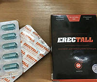Повышение потенции с Erectall (Эректал)