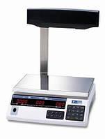 Торговые весы DS 788 PM (Pole) — весы со стойкой