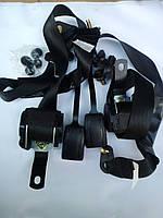 Ремни безопасности передние инерционные на ВАЗ 21213