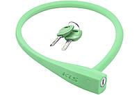 Велозамок KLS Sunny 4,5х600 Green