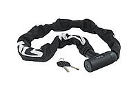 Велозамок KLS Chainlock 8 Black