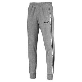 Штани Puma Tape Pants L Grey