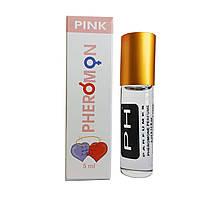Духи-масло Mini-Max Pink 3 - Green Tea E.Arden