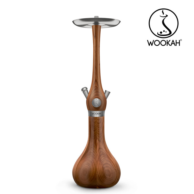 Кальян Wookah Classic Walnut