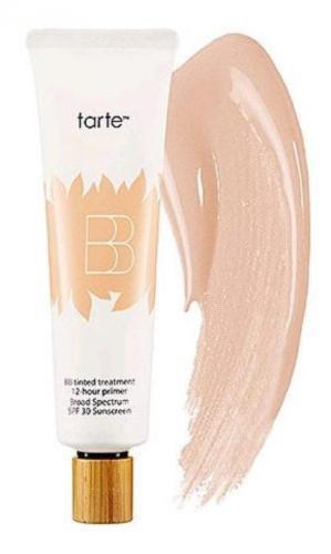 ВВ крем для лица Tarte BB Tinted Treatment 12-Hour Primer Broad Spectrum SPF 30 Medium
