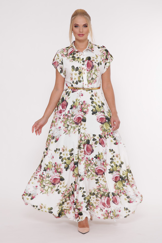 1a85c7afa1f В этом каталоге платьев больших размеров 2019 года