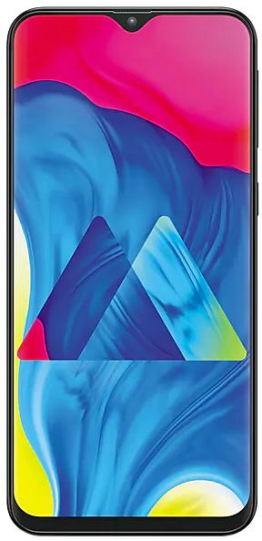 Сенсорный мобильный телефон Samsung M205F Galaxy M20 4/64GB Black