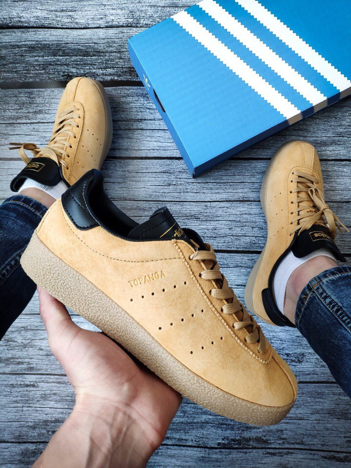 Мужские кроссовки Adidas Topanga, Копия