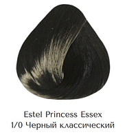 """Крем-краска для волос Estel """"Princess Essex"""" 1/0, 60мл"""