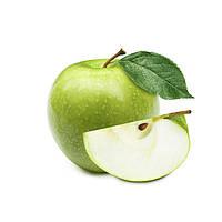 Яблуко з шкіркою сублимированное