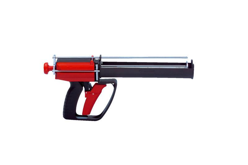 Пистолет для туб профессиональный HANDYMAX 310 мл Wurth