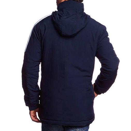 Куртка Puma Esito Stadium Jacket 652602 XL Navy, фото 2