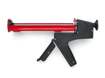 Пистолет для туб профессиональный Wurth